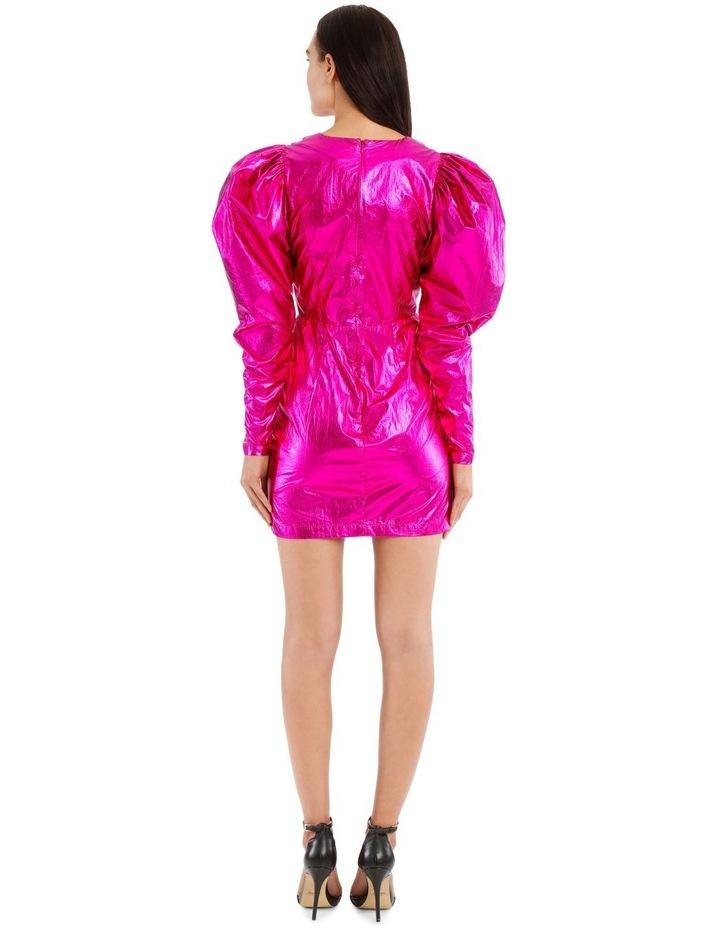 Lam Mini Dress image 3