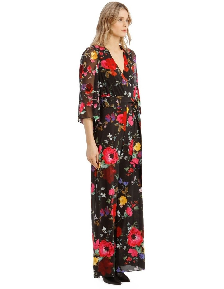 Rowley High-Low Belted Jumpsuit image 2