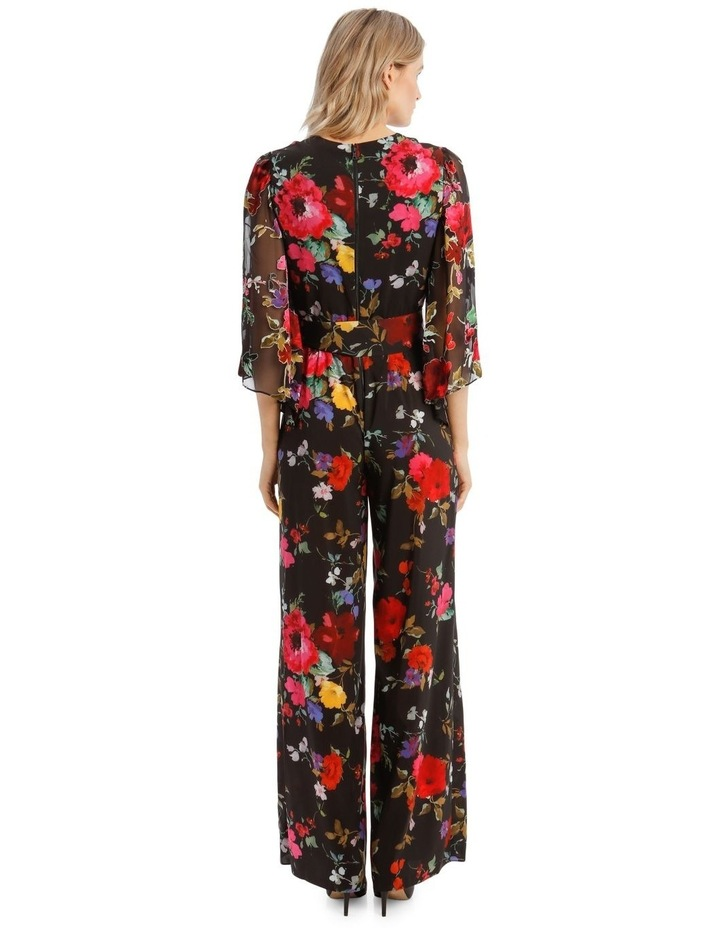 Rowley High-Low Belted Jumpsuit image 3