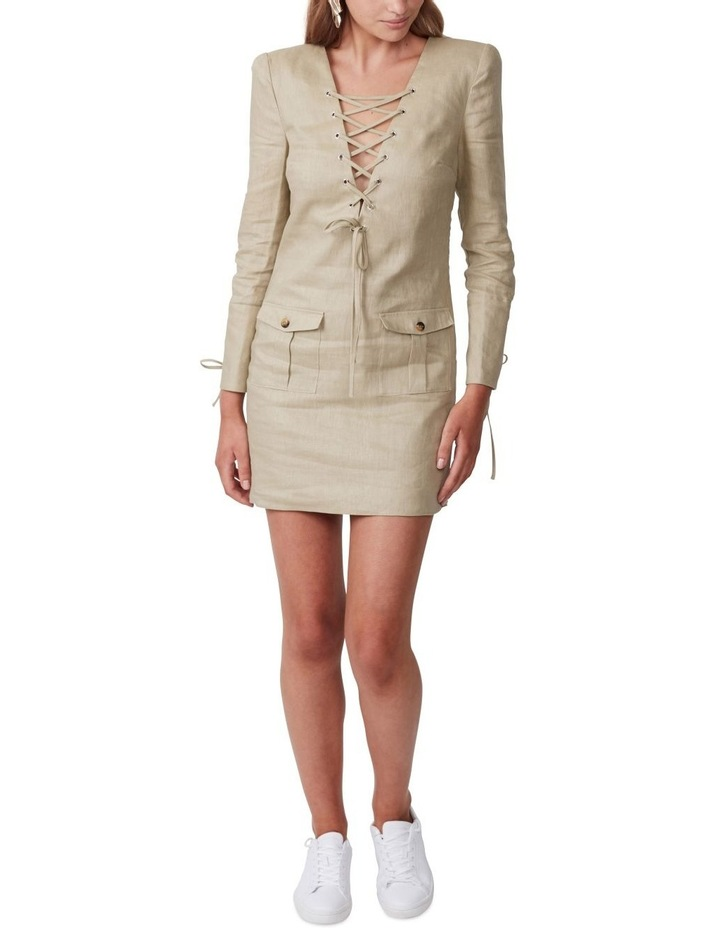 Expedition Shirt Dress image 1