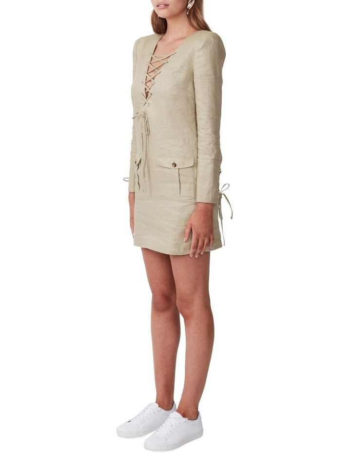 Expedition Shirt Dress image 2