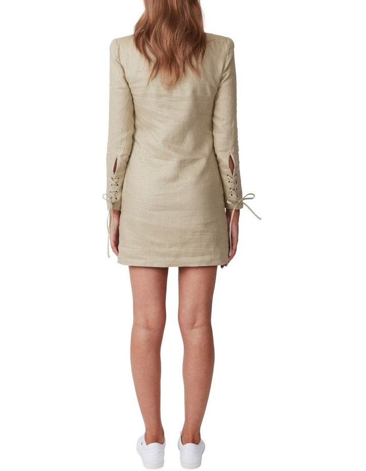 Expedition Shirt Dress image 3