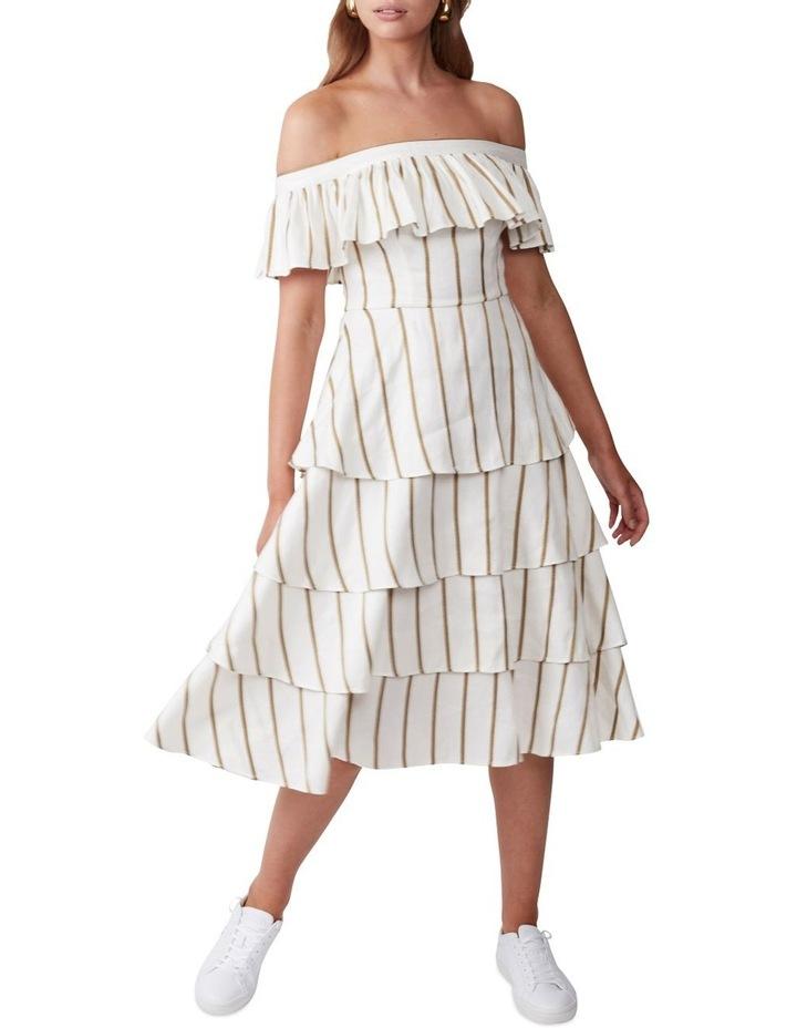 Raes Ruffle Dress image 1