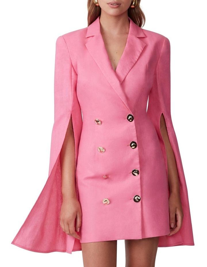 Topez Blazer Dress image 1