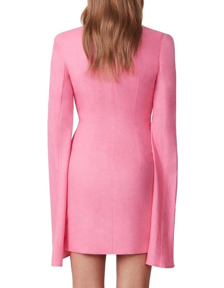Topez Blazer Dress image 2