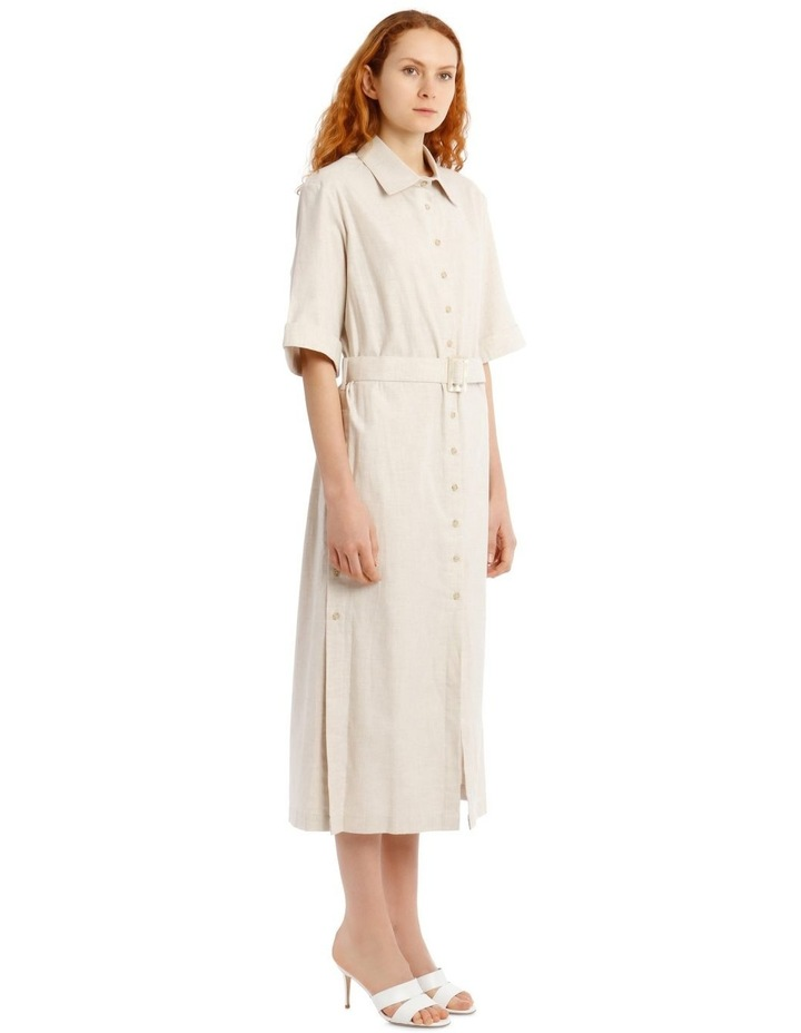 Zola Shirt-Dress image 2