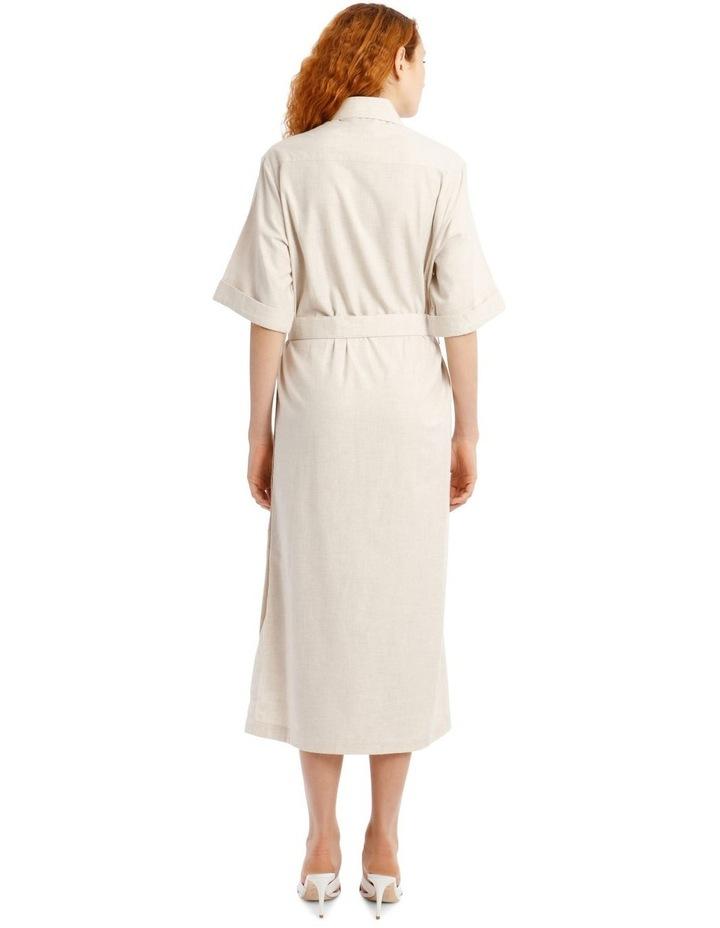 Zola Shirt-Dress image 3