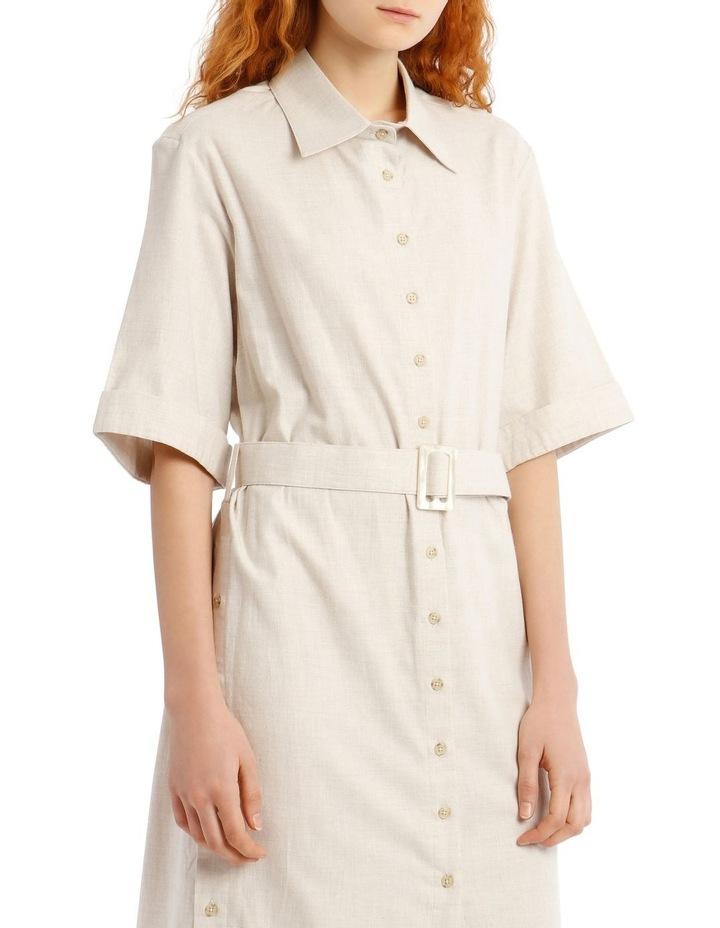 Zola Shirt-Dress image 4
