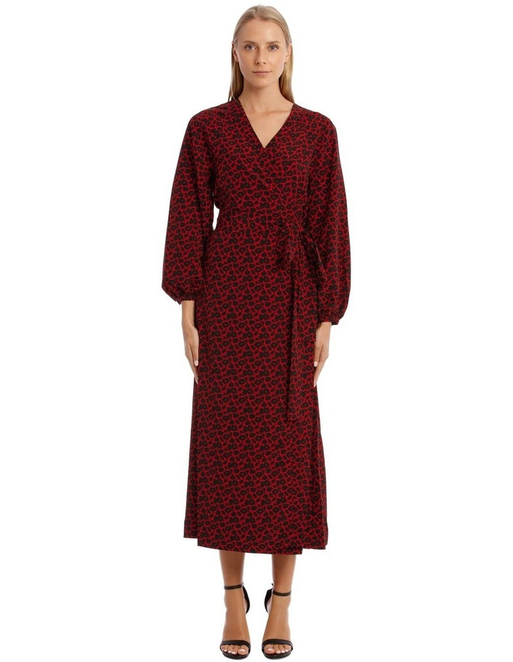 Khalida Maxi Dress image 1