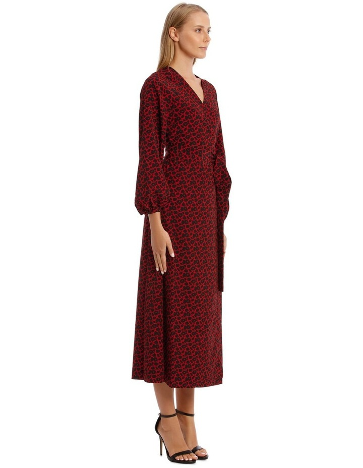 Khalida Maxi Dress image 2