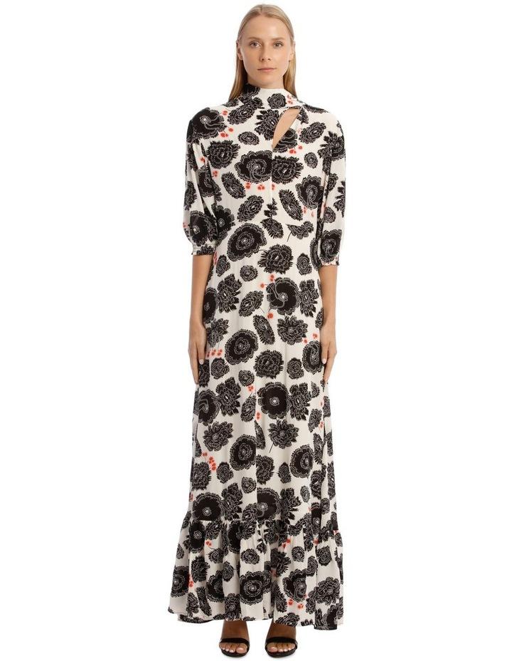 Meadow Poppy Dress image 1