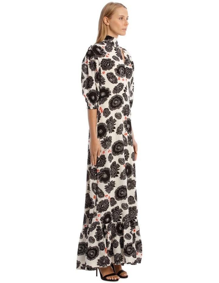 Meadow Poppy Dress image 2