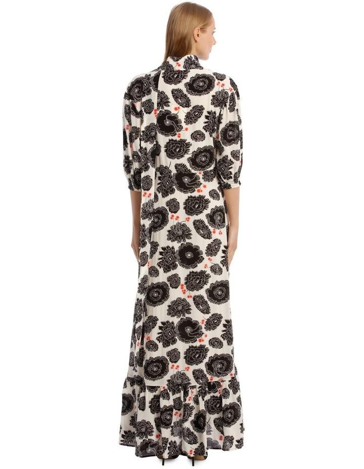 Meadow Poppy Dress image 3
