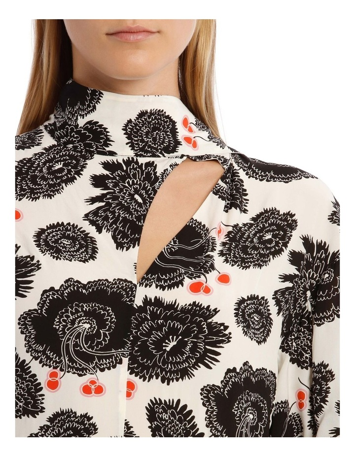 Meadow Poppy Dress image 4