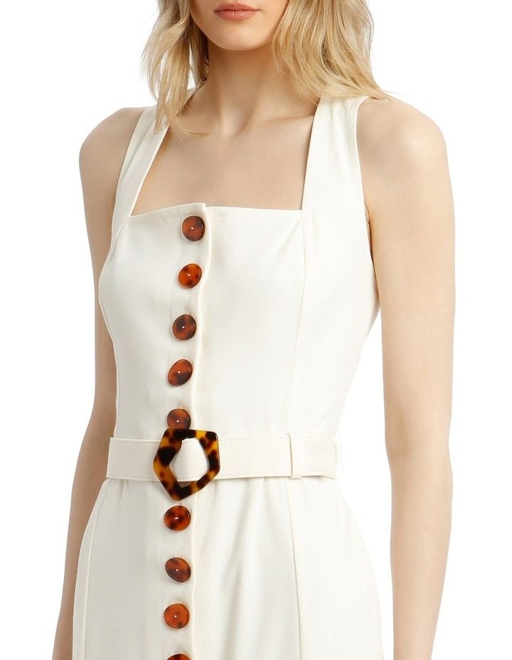 Button-Front Sheath image 4