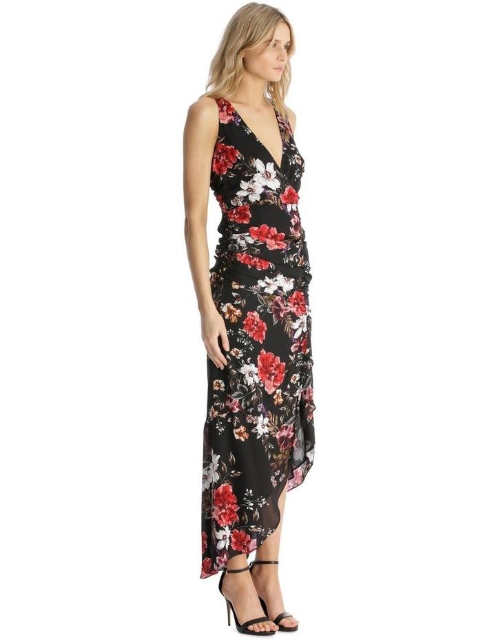 Drape Front Dress image 2