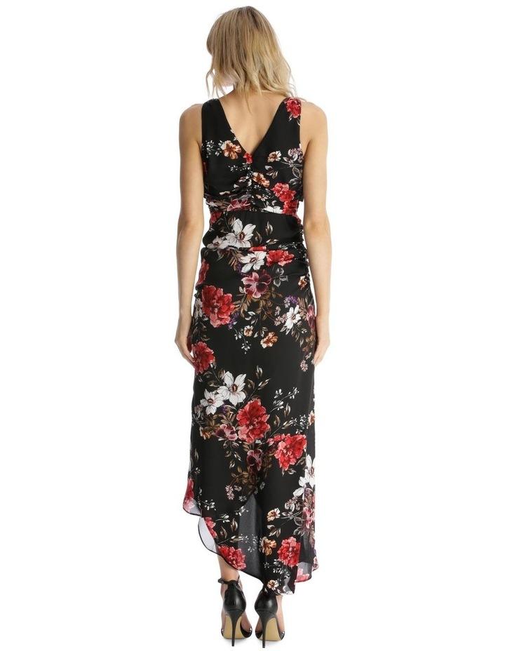Drape Front Dress image 3