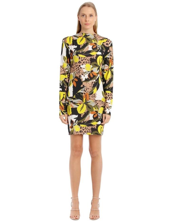 Kimbra Mini Dress image 1