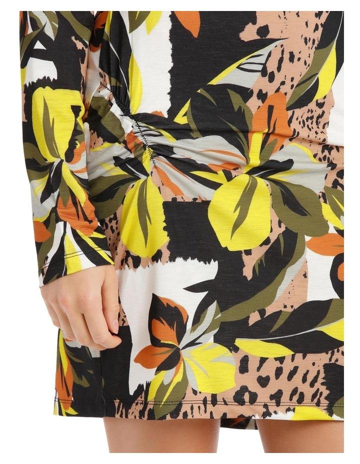 Kimbra Mini Dress image 4