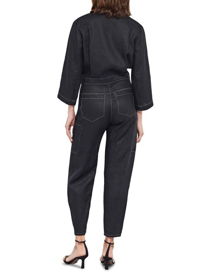 Echo Linen Jumpsuit image 3