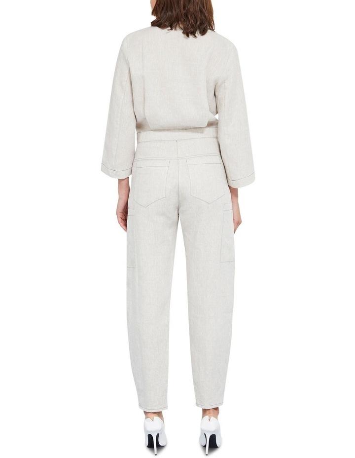 Echo Linen Jumpsuit image 2