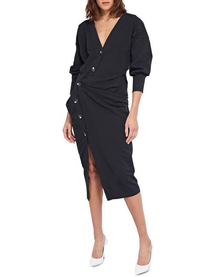 Ricard Twist Dress image 1