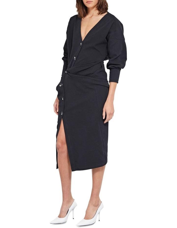 Ricard Twist Dress image 3