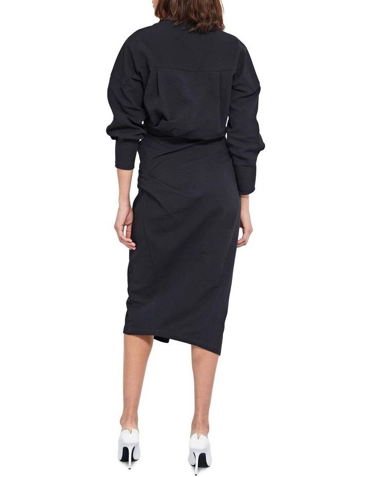 Ricard Twist Dress image 4