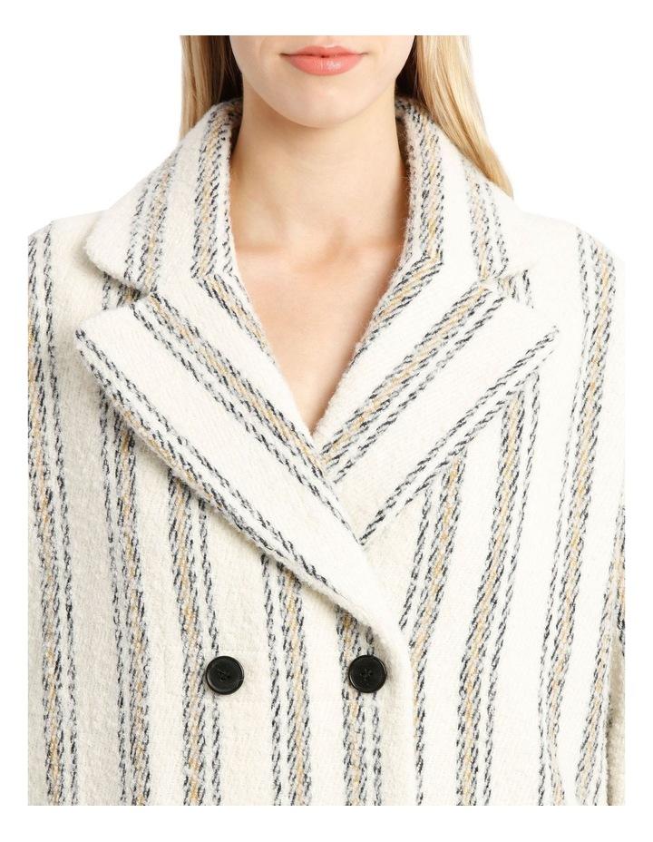 Manteau Fillie Coat image 4