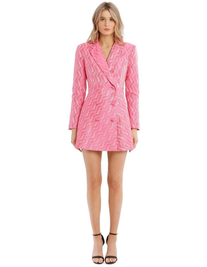 Blazer Mini Dress image 1