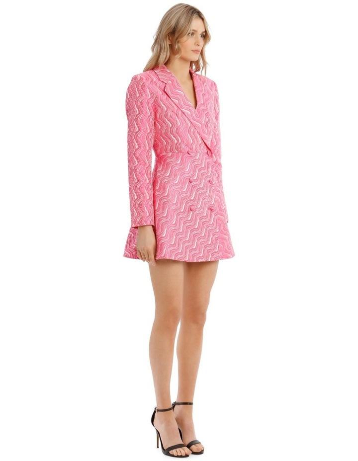 Blazer Mini Dress image 2