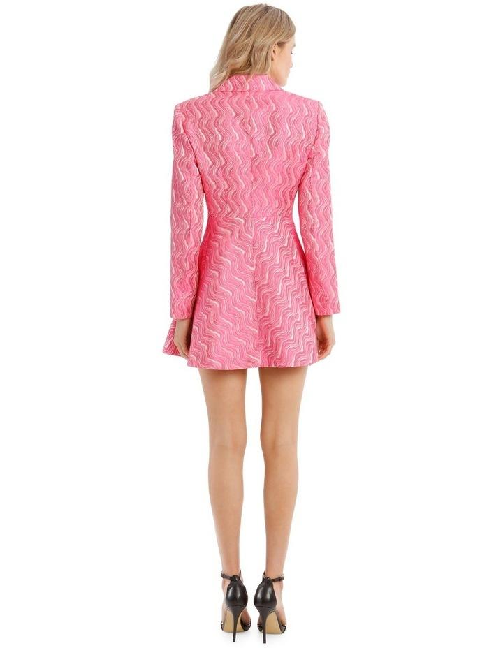 Blazer Mini Dress image 3