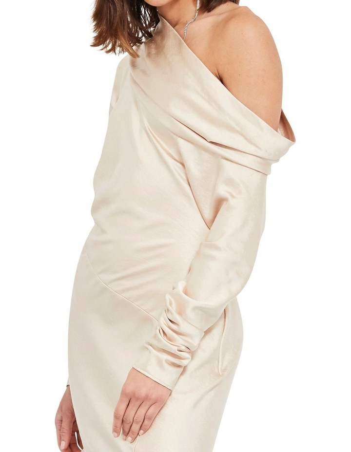 Sukie Cowl Mini Dress image 2
