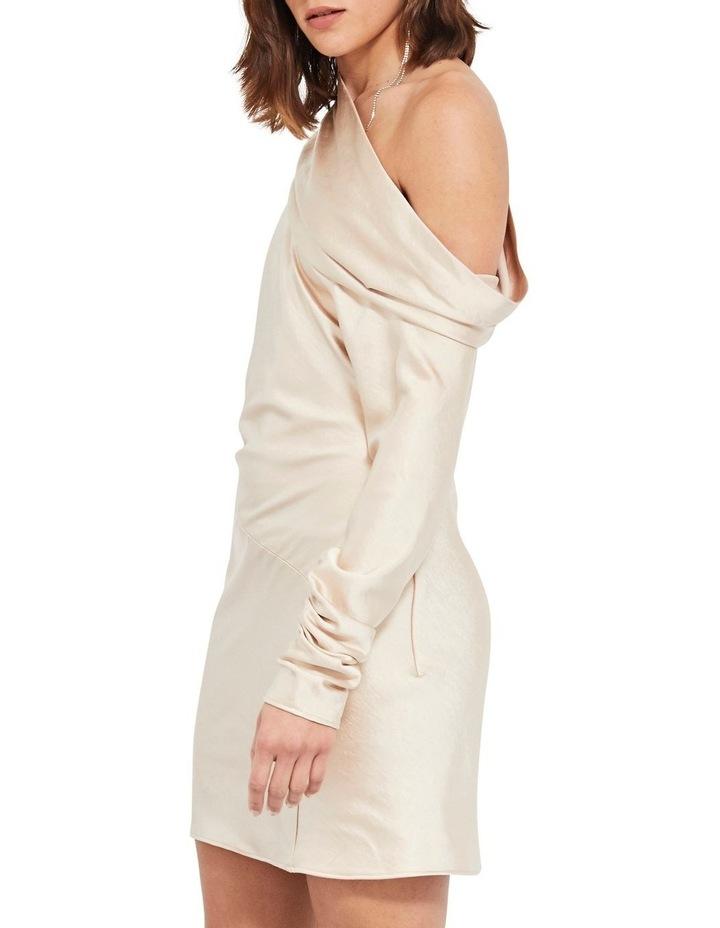Sukie Cowl Mini Dress image 3