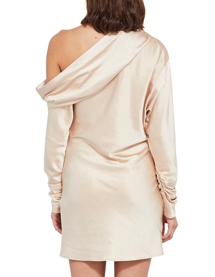 Sukie Cowl Mini Dress image 5