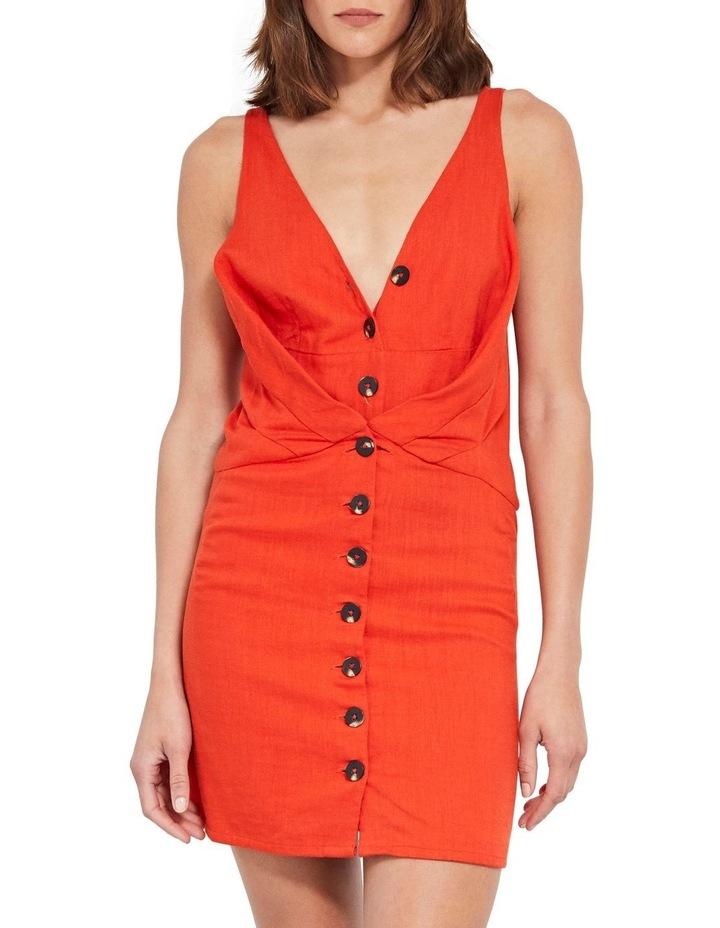 Morillo Mini Dress image 1