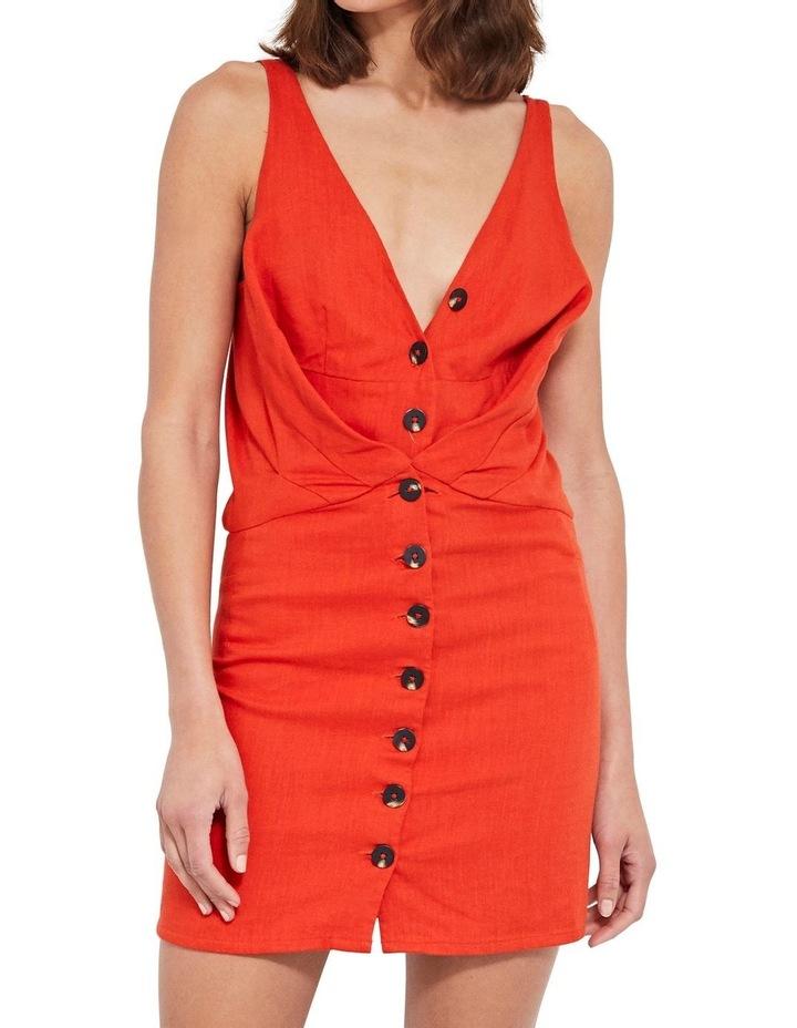 Morillo Mini Dress image 2