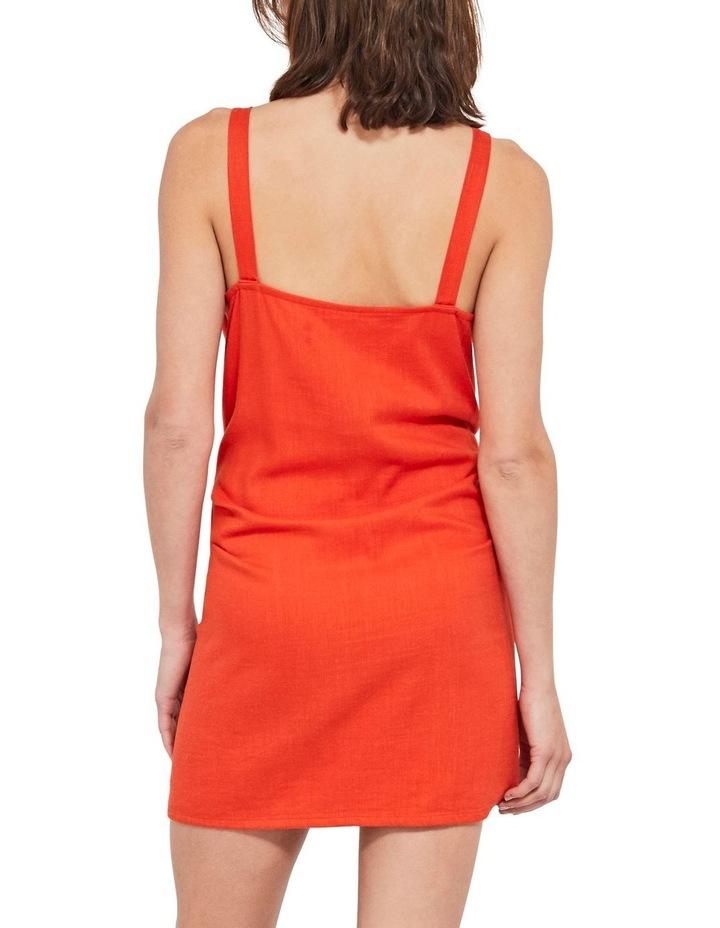 Morillo Mini Dress image 4