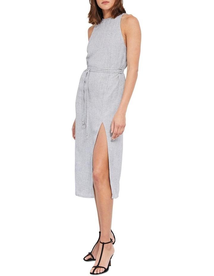 Hausmann Wrap Dress image 3