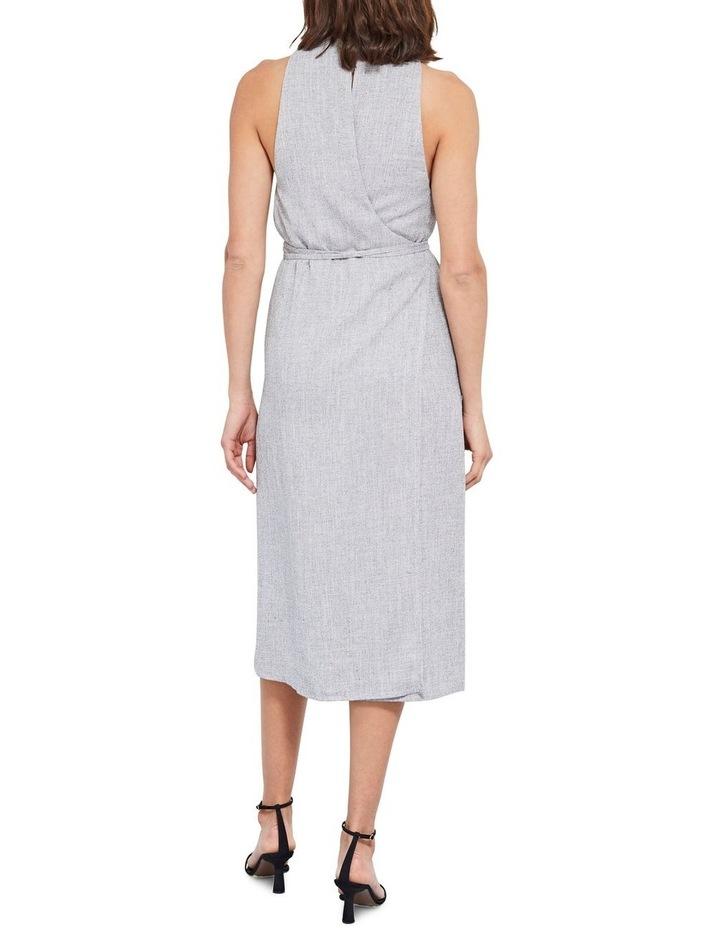 Hausmann Wrap Dress image 4