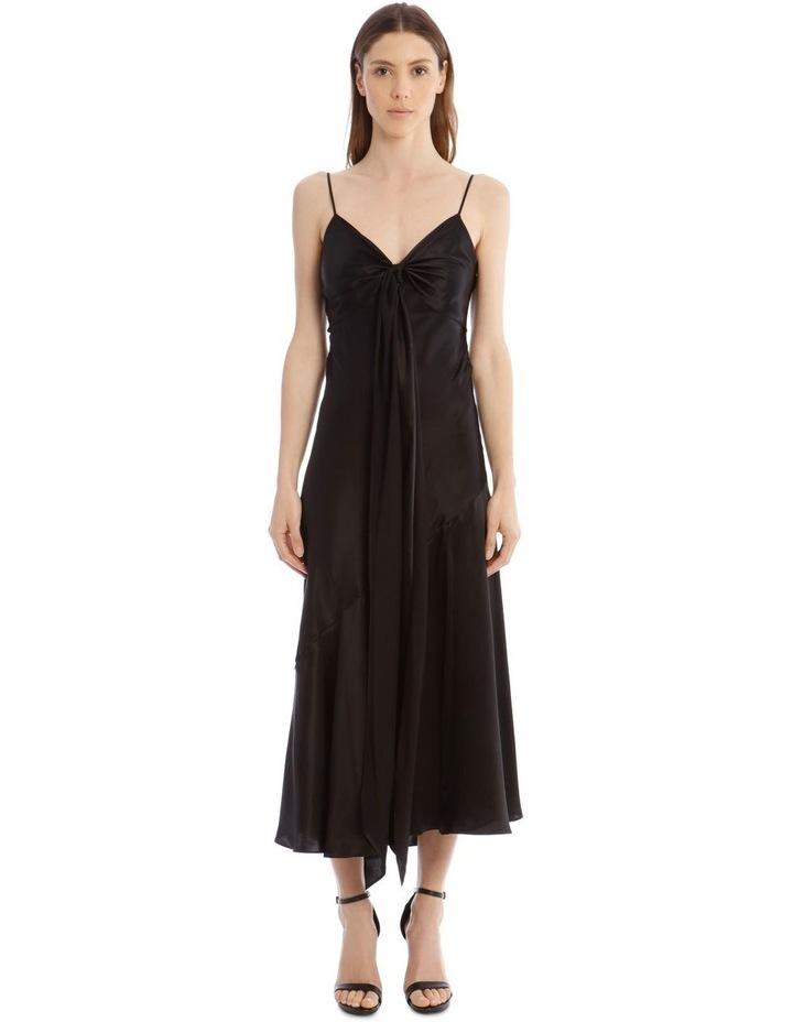 Sabine Dress in Black image 1