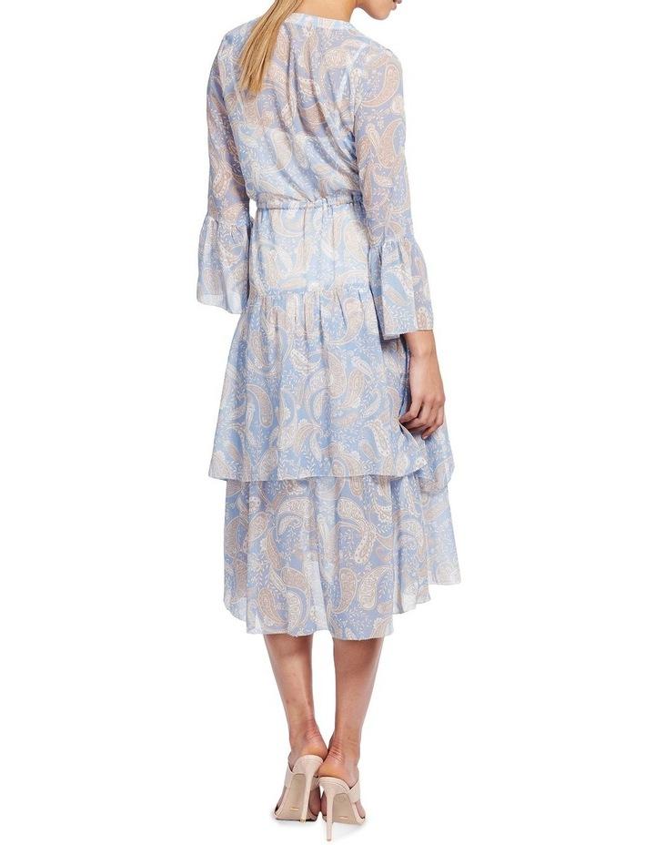 Amalfi Midi Dress image 2