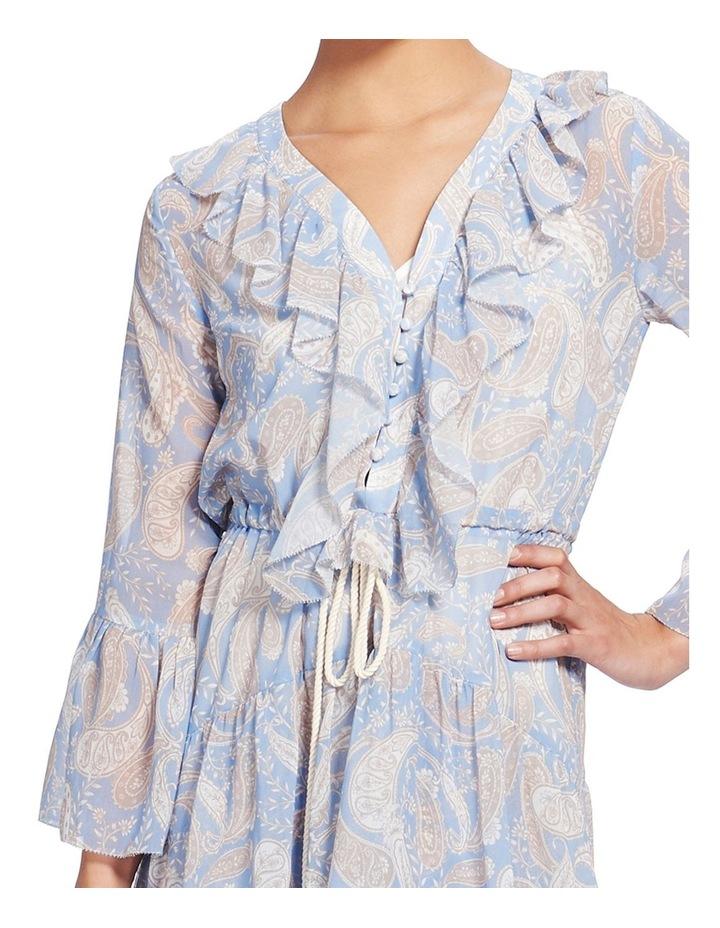 Amalfi Midi Dress image 3