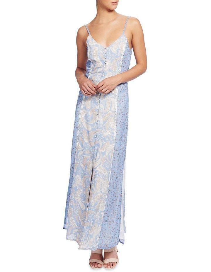 Amalfi Slip Dress image 1