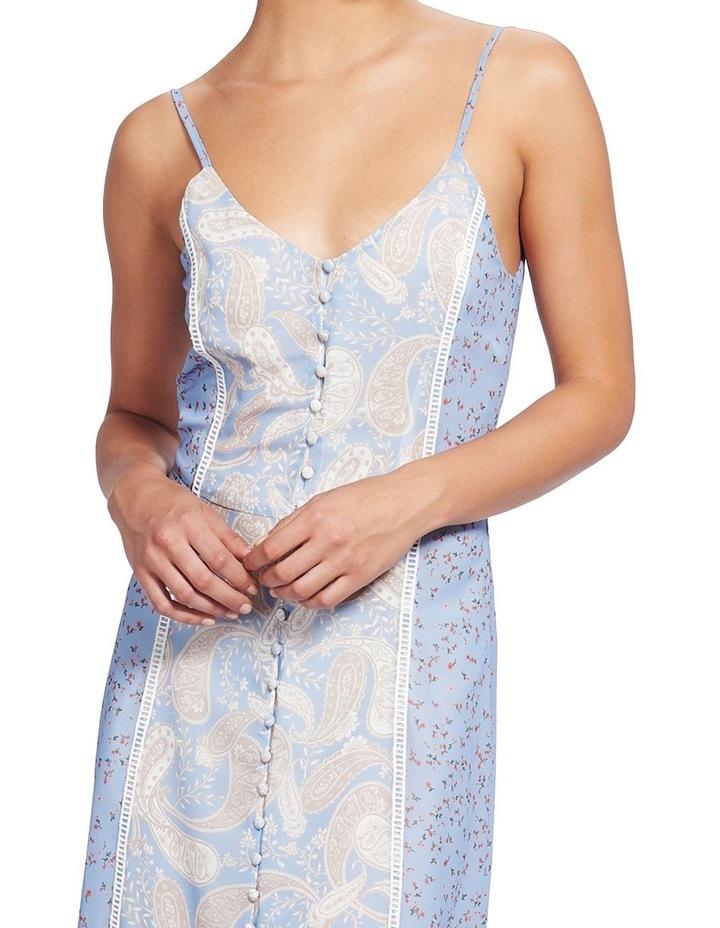 Amalfi Slip Dress image 3
