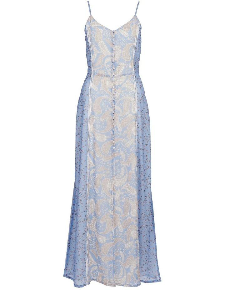 Amalfi Slip Dress image 4