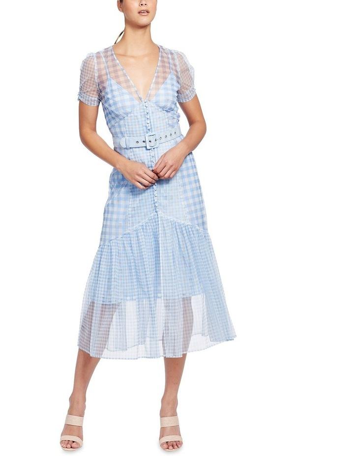 Valencia Midi Dress image 1