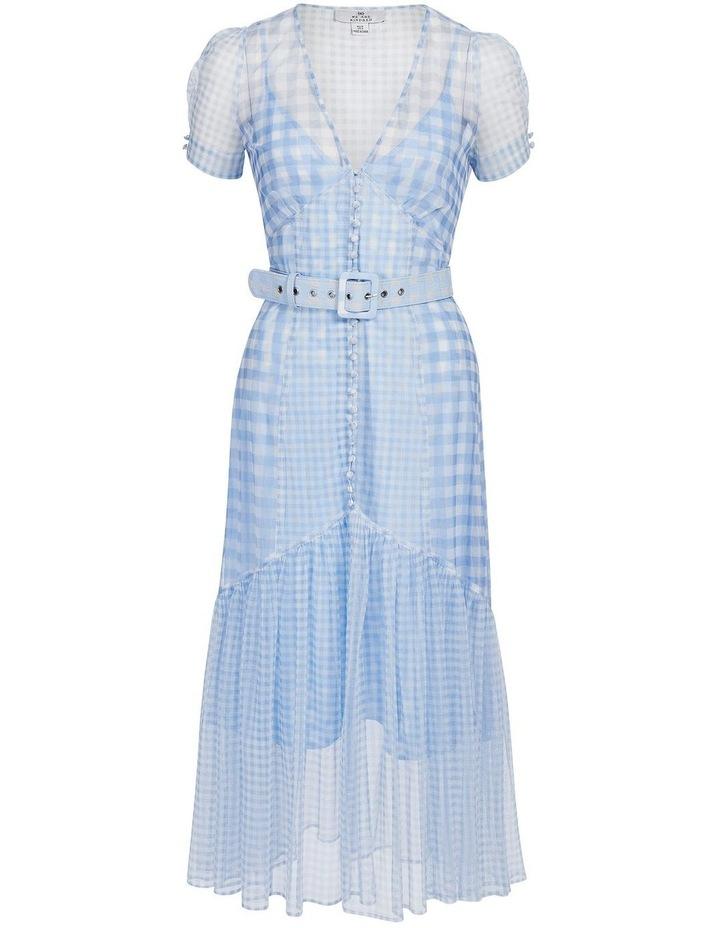 Valencia Midi Dress image 4