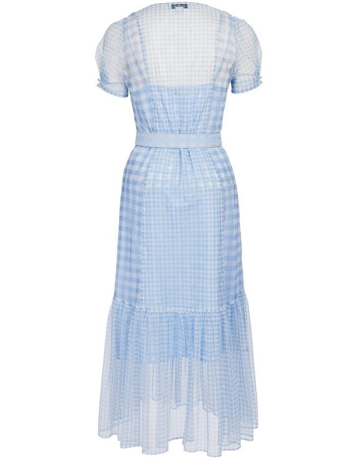 Valencia Midi Dress image 5
