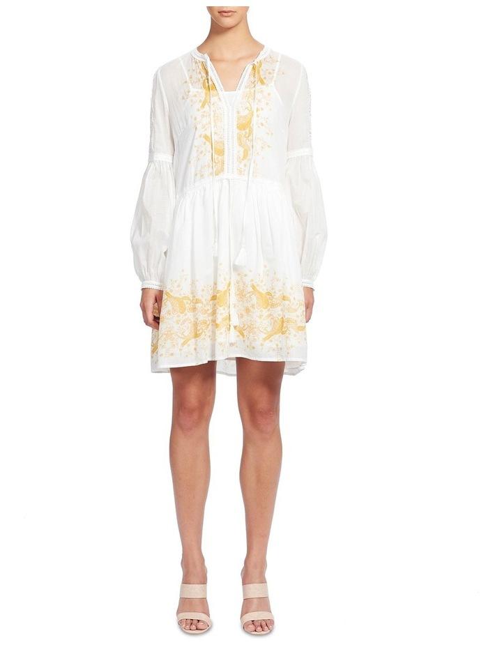 Tropez Day Dress image 1